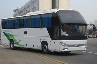 China Large Size Used Transit Bus Yutong Brand supplier