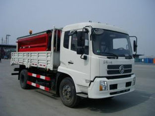 China Dongfeng Brand Second Hand Lorry With Push Type Diaphragm Spring Clutch supplier
