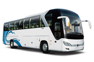 China 68 Seats 2013 Year Diesel Used Coach Bus With A / C Equipped Euro III Emission Standard supplier