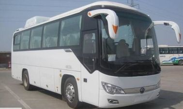 9 Meter Euro V Used Coach Bus , 41 Seats Second Hand Buses And Coaches For Passanger