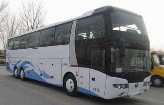China Good Yutong Euro IV Engine Standard Used Diesel Bus With 14 Meter 25-69 Seats supplier
