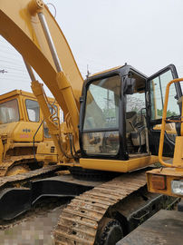 China Caterpillar 30 T Construction Machines Second Hand Single Bucket Excavator 330C supplier