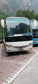 China Zk6107 Model Used Yutong Buses 55 Seats 2011 Year Bus With Big Luggage supplier