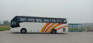 China 2012 Year 53 Seats Luxury Used Yutong Buses 6122 Model 12m Length 100km/H Max Speed supplier