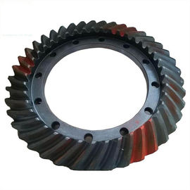 China Standard Bus Spare Parts Passenger Car Parts Yutong Main Slave Moving Bevel Gear 2402-01248 supplier