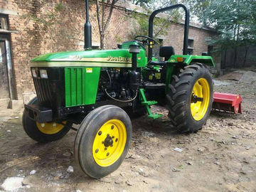 China Agriculture Used Diesel Farm Tractors 4x2 Drive Mode Large Torque Reserve supplier