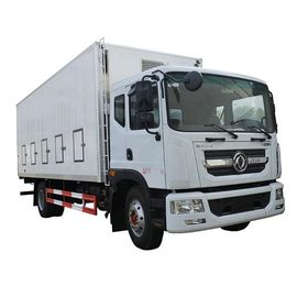 Dongfeng Baby Chick Poultry livestock Cattle sheep pigs Transportation Cargo Truck