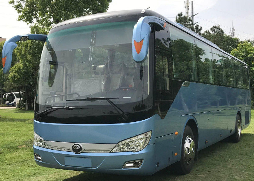 Yutong Second Hand Tourist Bus , Used Luxury Buses With