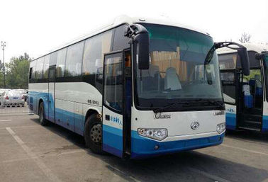 China Great Performance Second Hand Tour Bus Higer Brand With 49 Seats Fast 6 Gears distributor