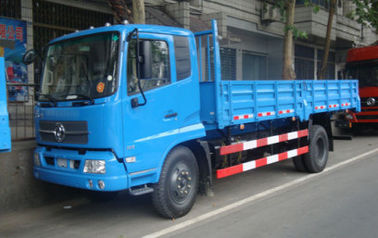 China Sinotruck Dongfeng Used Heavy Trucks , Used Commercial Trucks With A/C factory