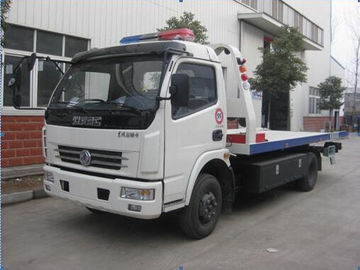 China Professional Used Wreckers Dongfeng Brand High Performance For Special Purpose distributor