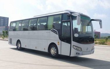 China 49 Seats Used Tour Bus 54000km Mileage Golden Dragon Brand 259 Kw Power distributor