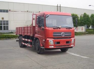 China 20 Ton Second Hand Lorry 4x2 Drive Mode Diesel Fuel Type 5000mm Wheelbase factory