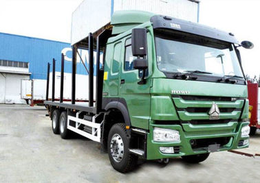 China 70-80 Tons Used Transport Trucks , Used Cargo Trucks Right Hand Drive RHD distributor