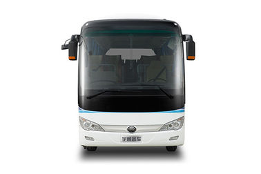 China 2013 Year Yutong Used Tour Bus Diesel Fuel Type A/C Equipped With 24-51 Seats distributor