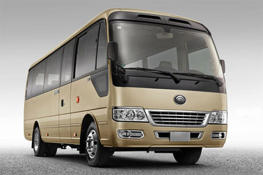 China 30 Seats Diesel Used Tour Bus Yutong Brand 7148x2075x2820mm 2013 Year Made factory