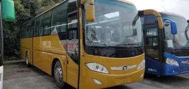 China Diesel Fuel 47 Seats Used Tour Bus Used City Bus Daewoo Brand 6119 Model factory