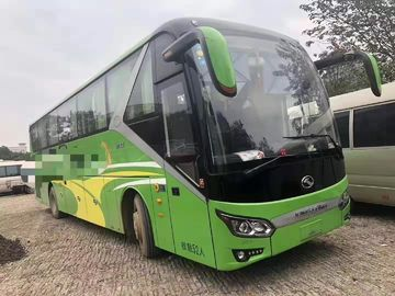 China Golden Dragon XMQ6125 Promotion Bus New Traveling Bus 33 Seats 2019 Year distributor