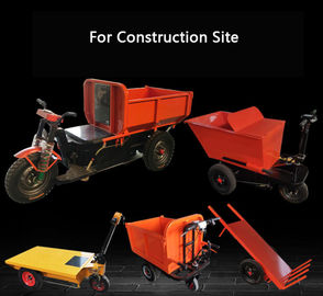 China Diesel Automatic Mini Electric Tricycle 2000W Power Mini Dump Truck 2 Ton factory