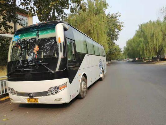 2011 Year Used Coach Bus 12m 24-55 Seats Diesel Engine