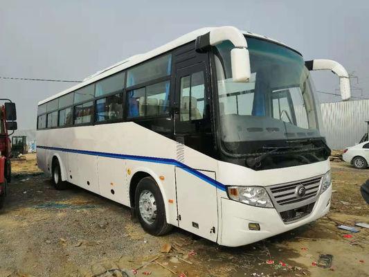 36 Seats Diesel Children Yutong Zk6809 Used School Bus