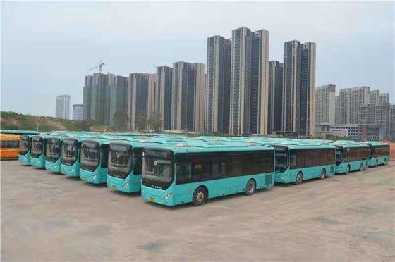 Used Yutong Buses factory, Buy good quality Used Yutong