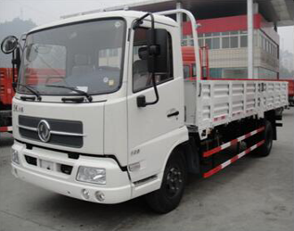 Dongfeng Brand Second Hand Lorry With Push Type Diaphragm Spring Clutch