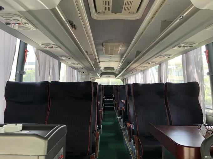 Used Coach Bus factory, Buy good quality Used Coach Bus